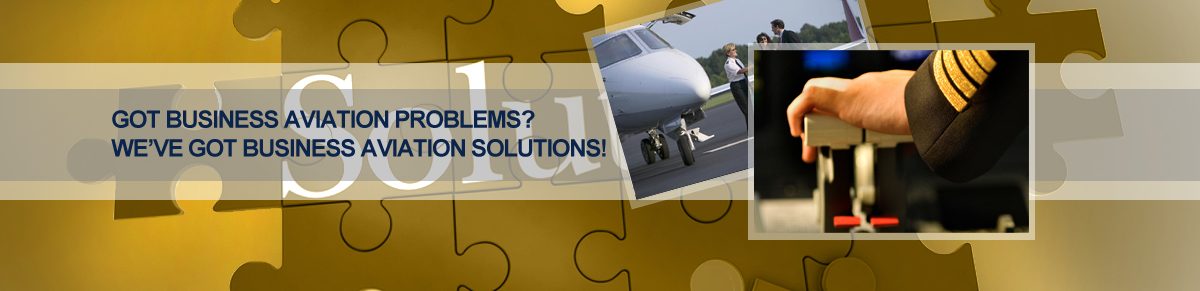 Aircraft Management, Safety and Operational Consulting